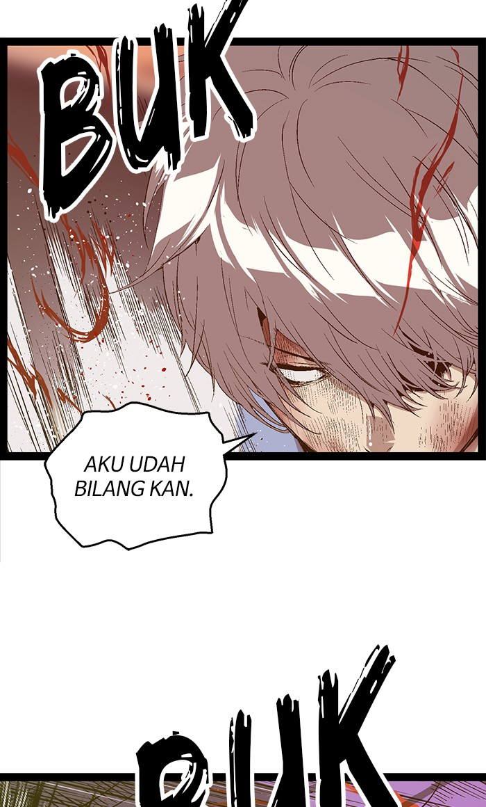 Webtoon Weak Hero Bahasa Indonesia Chapter 86