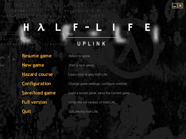 تحميل لعبة هاف لايف HALF LIFE للكمبيوتر