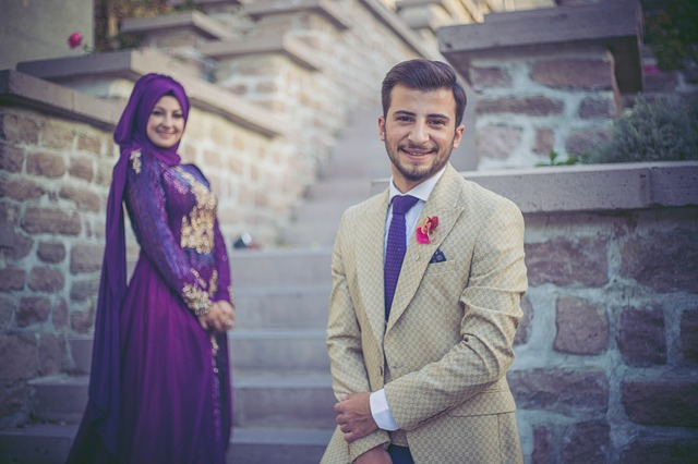 كيف أعامل زوجتي في رمضان...