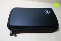 Erfahrungsbericht: Taschenrechner Schutztasche für Casio FX 991 ES / DE Plus