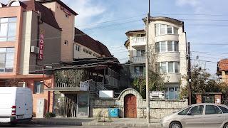 Mercury Hotel, Yambol,