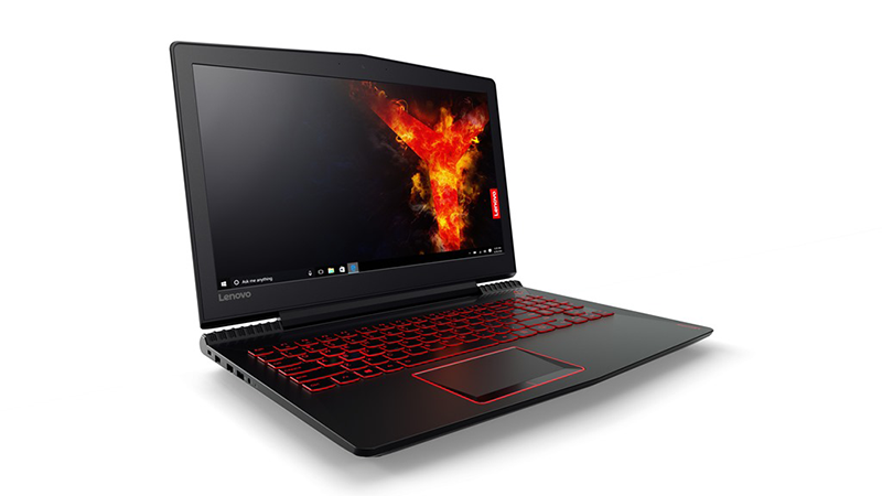 Lenovo Legion PC Gaming Line Goes Official In PH!