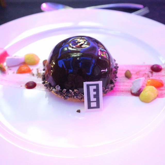 E! Bloggers Ball 2017