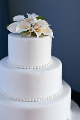 deco gateau pour mariage