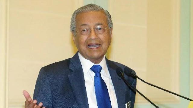 Malaysia menarik diri sertai Statut Rom