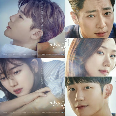 While You Were Sleeping Episode 32 Subtitle Indonesia [Tamat]