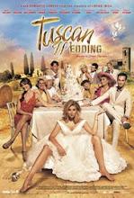 Una boda en la Toscana (2014)