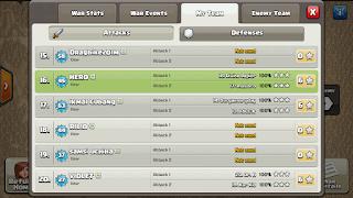 Clan TARAKAN 2 vs Sleeping Knight, TARAKAN 2 Win