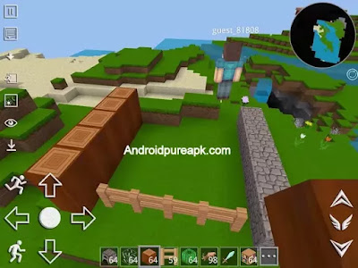 Overcraft 2 Apk Download