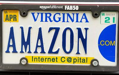 Bajada de precio Amazon de 12 productos tecnológicos