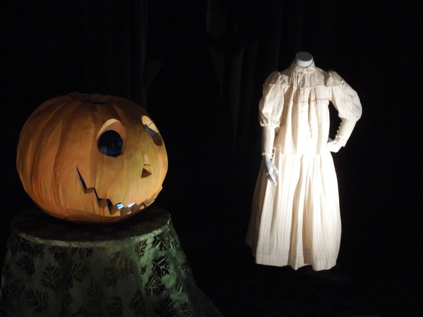 Return to Oz Jack Pumpkinhead Dorothy costume