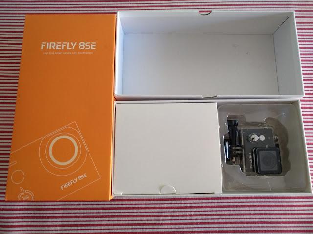 Hawkeye Firefly 8SE 4K