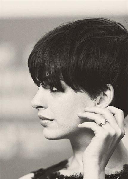 11 lý do phụ nữ nên chọn tóc ngắn (3)
