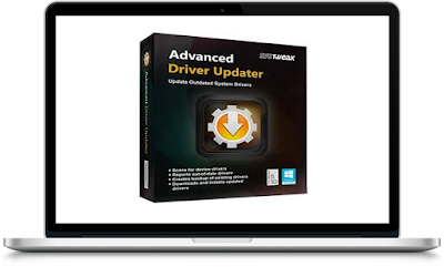 SysTweak Advanced Driver Updater 4.5.1086.17498 Full Version
