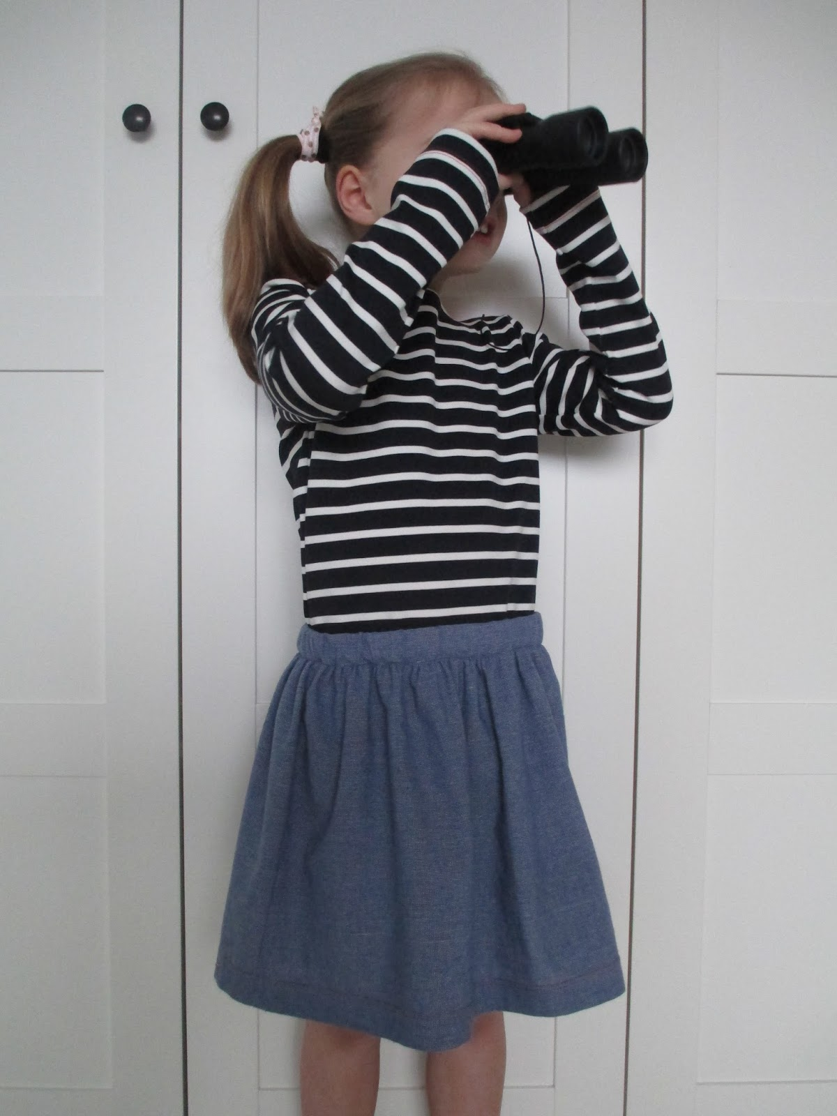 BY IK  Nieuwe outfits