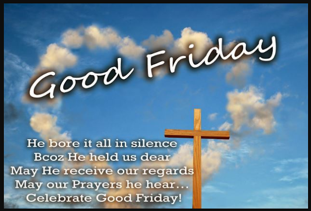 Good Friday pictures free