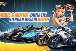 Rekomendasi 3 game balapan terlaris di Android