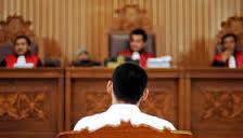 jenis lembaga peradilan di Indonesia