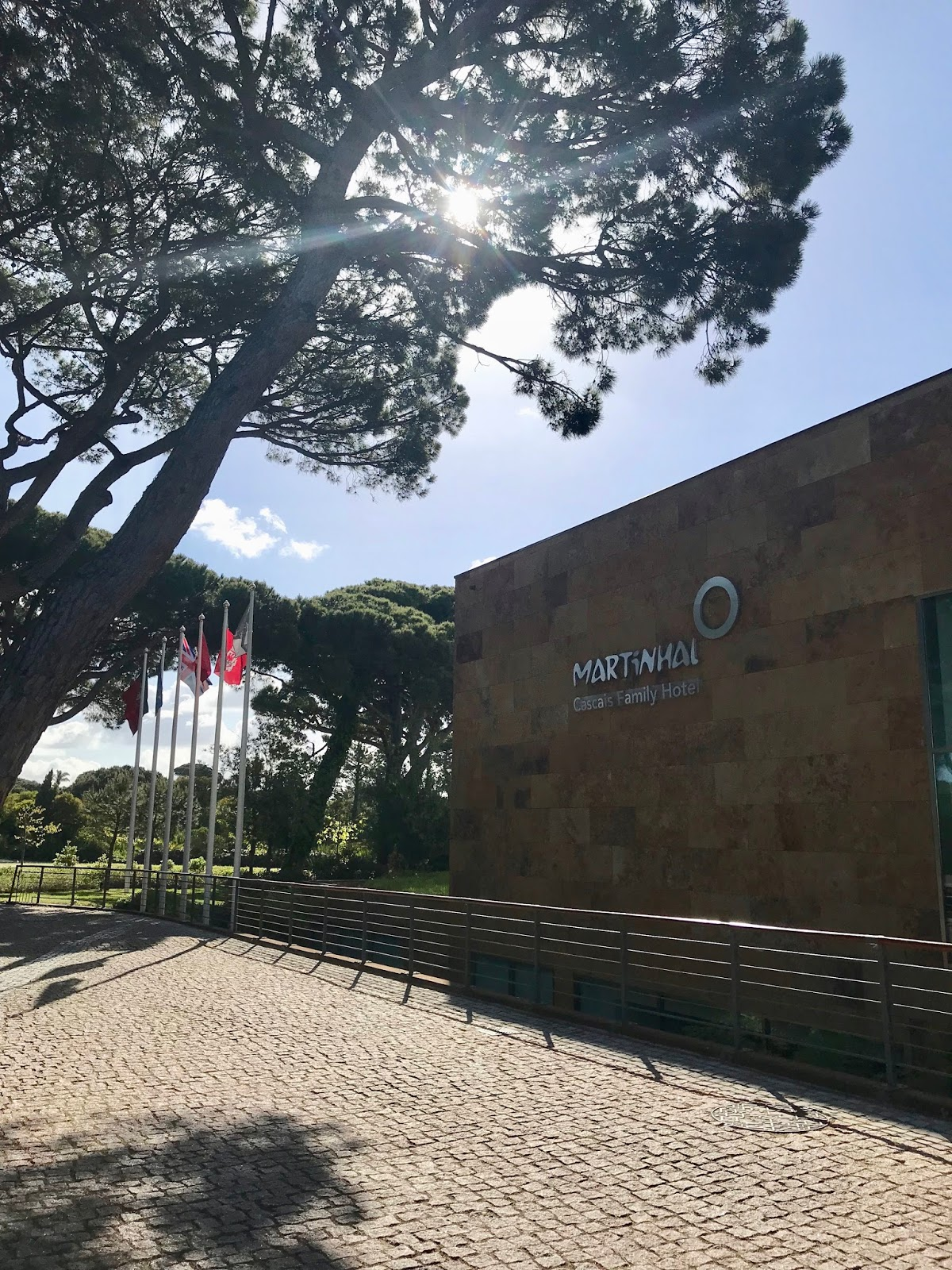 Martinhal Cascais family hotel review