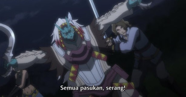 Goblin Slayer Episode 11 Subtitle Indonesia