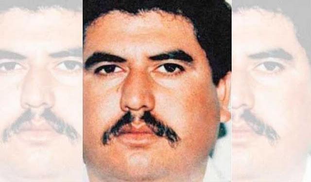 EL VIOLENTO CAPO DEL CARTEL DE JUÁREZ, CASI UN REY, HOY UN PRESO