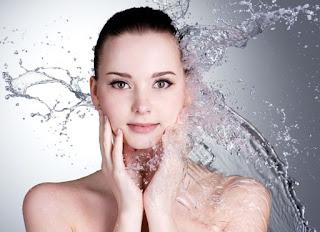 10 Cara Mencuci Wajah yang Tepat