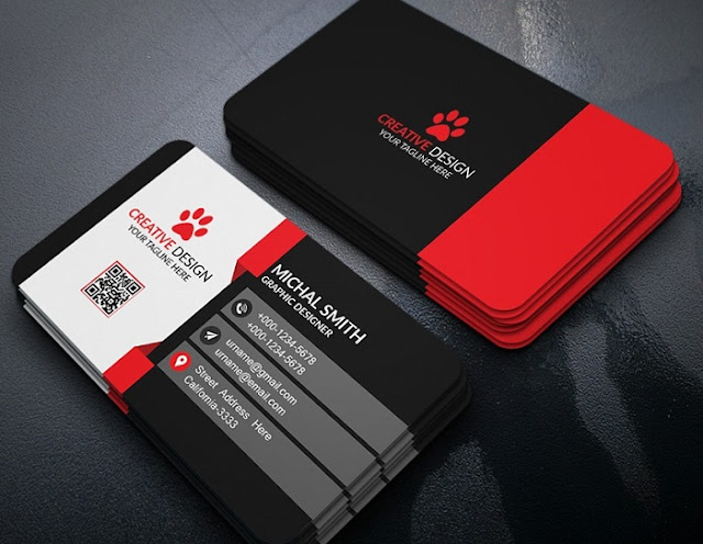 Poor quality business card give a negative impression printing business card printing companies in dubai reheart Images