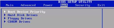 BIOS ko kaise open kare