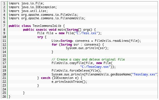 java programlama örneği 3