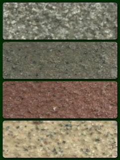 Pengecatan Tembok Tekstur Batu Alam Jakarta Murah