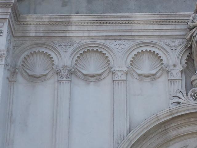 Chiesa di San Zaccaria Stampini architettonici per Fimo