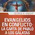 Libro Complementario de Escuela Sabática | 3er Trimestre 2017 | Evangelios en conflicto | George R. Knight