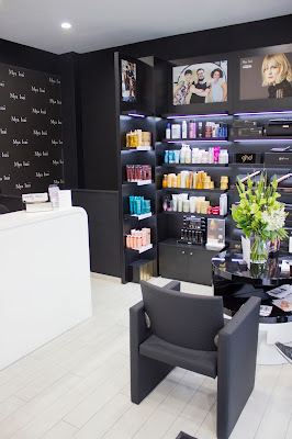 May Isai Coiffeur