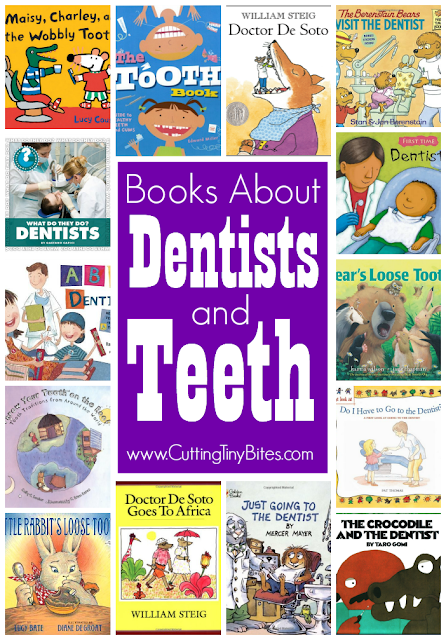 Doctor and Dentist Theme Homeschool Preschool