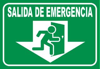 Salidas de emergencia en Jerez de la Frontera