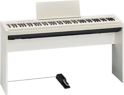 Giá Bán Đàn piano điện Roland FP-7F Hôm Nay