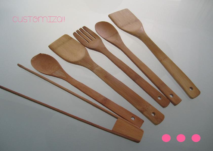 hazlo t utensilios de cocina personalizados ministry