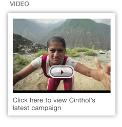 Godrej Cinthol Women Are Ready For Awesome - Campaign