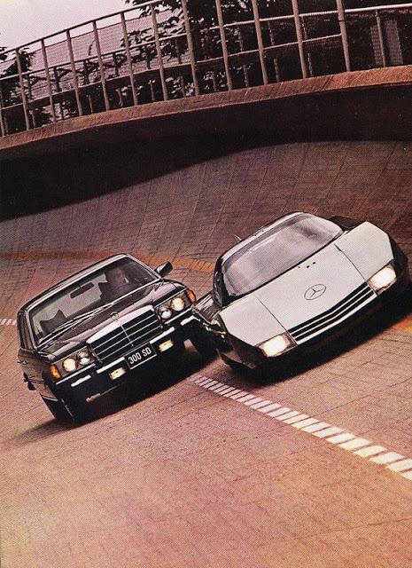 Mercedes 300 sd (W116)