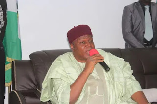 News: Buhari's government justifying Fulani killings -Gov. Ishaku