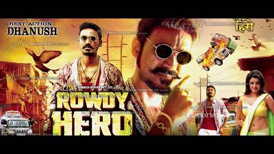 Rowdy Hero (Maari) 2016 Hindi Dubbed 720p HDRip 900mb south india movie Rowdy Hero (Maari) hindi dubbed Maari hindi dubbed 720p dvdrip 700mb hdrip webrip free download or watch online at world4ufree.be
