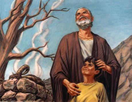 Abraham Padre De Los Creyentes