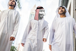 Saudi America - Fornicating with the Devil