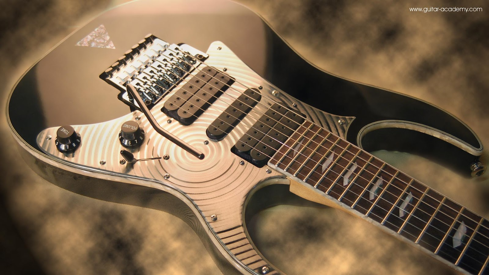Top 23 Super And Fabulous Guitar Wallpapers In HD