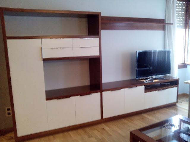 Reforma de librería en Zaragoza