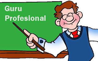 upaya peningkatan kompetensi profesional guru sekolah dasar melalui program latihan profesi