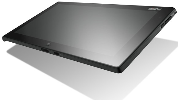 Lenovo ThinkPad Tablet 2 (Pictures)
