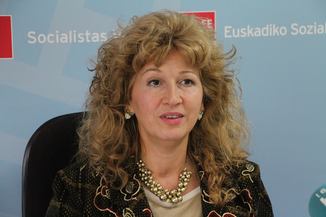 Olga Santamaría PSE