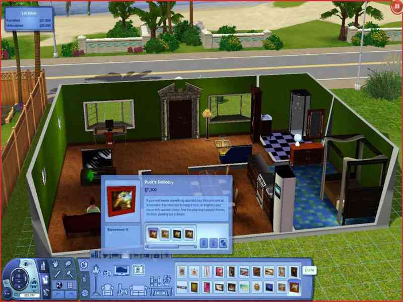 sims 3  free full game pc gratis