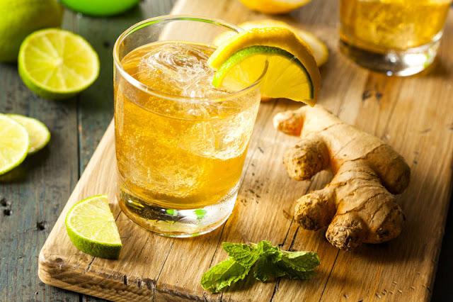Minuman Ini dapat Membakar Lemak Sangat Efektif